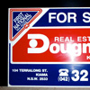 real estate signs simpson signs